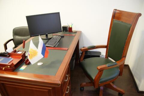 Офис на Таганке для солидных