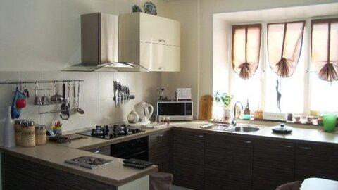 Сдается 2-комнатная квартира ул Сиреневая д.5а