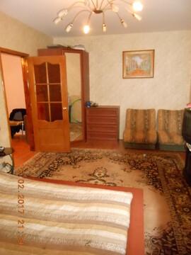 Однушку в Некрасовке на 1-ой Вольской ул. в 17-ти этажном доме