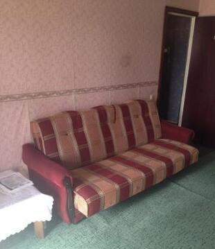 Продаётся 1-комнатная квартира по адресу Вольская 1-я 13к2