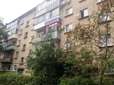 1-комнатная квартира в отличном состоянии