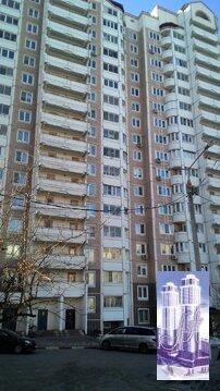 1к. кв. г. Домодедово ул. Северная д 6