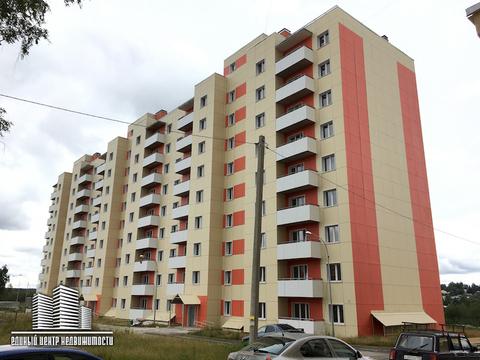 """2-комнатная квартира, 62 кв.м., в ЖК """"Спортивный"""""""