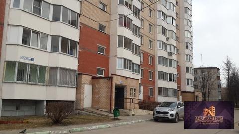 Продажа 1 комнатной квартиры новой планировки, Серпухов, Ул. Ногина