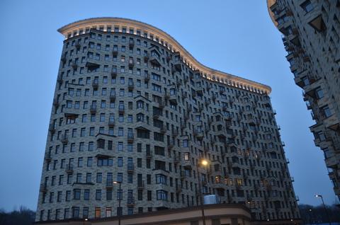 """2-комнатная квартира, 83 кв.м., в ЖК """"Лефорт"""""""