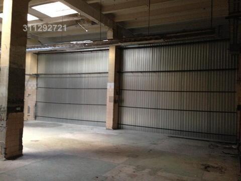 Под склад, площ.: 93 м2, раб. сост, неотапл, выс. потолка 6 м, возм.