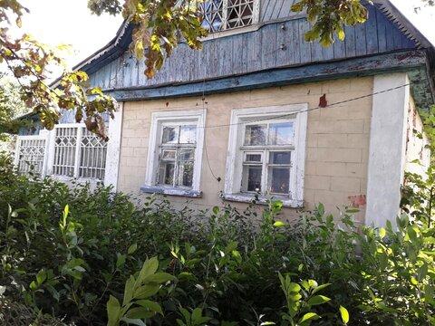 Продам дом 45 кв.м. с участком 6 сот. в г. Ивантеевка, ул. Северная
