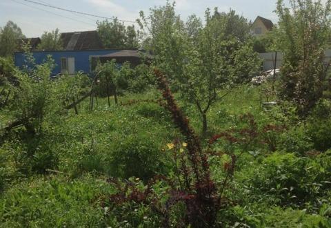 Продается земельный участок в п.Софрино