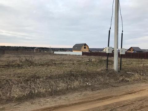 Продажа участка, Новопетровское, Истринский район, Ул. Колхозная