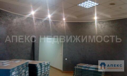 Аренда офиса 524 м2 м. Беговая в бизнес-центре класса В в Хорошёвский