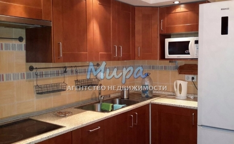 Сергей Сдается трехкомнатная квартира в очень хорошем состоянии. Все