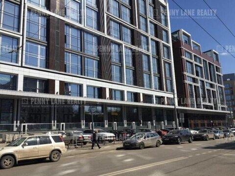 Продается офис в 11 мин. пешком от м. Бауманская