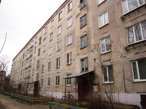 1-комнатная квартира г.Дмитров, ул.Космонавтов, д.10.