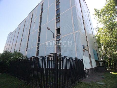 Аренда офиса м.Калужская (улица Новаторов)