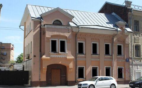 Аренда, Аренда офиса, город Москва, 16938 руб.