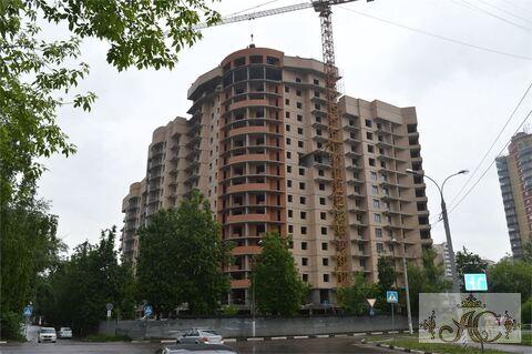 Продаю 1 комнатную квартиру, Домодедово, ул Гагарина, 49