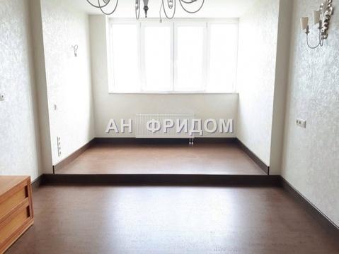 1-комнатная квартира, 54 кв.м., в ЖК «20-я Парковая»