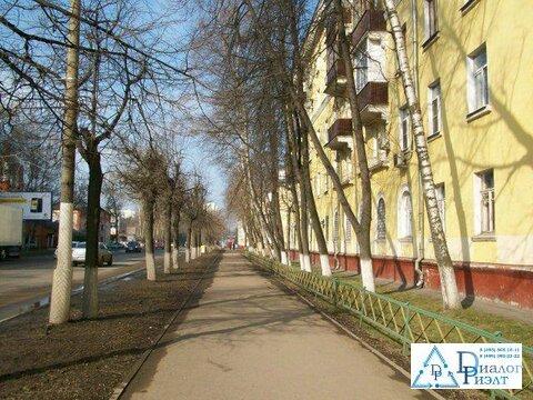 2-комнатная квартира 65 кв.м. в центре г. Люберцы