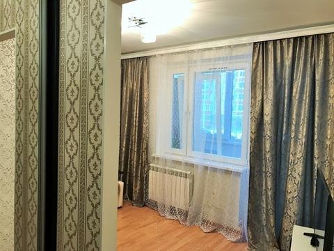 """1-комнатная квартира, 34 кв.м., в ЖК """"Новое Бутово"""""""