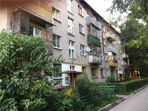 Уютная квартира на Парковой (ном. объекта: 1735)