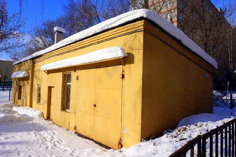 Продаю Здание (осз) 109 м2