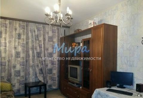Продается чистая светлая квартира 5 минут пешком от метро Ясенево. Ку