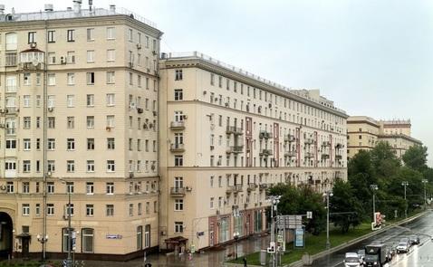 Помещение формата ритейл на Фрунзенской набережной