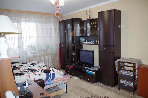 Предлагаю 1-к квартиру в городе Воскресунске на ул.Центральная д.2