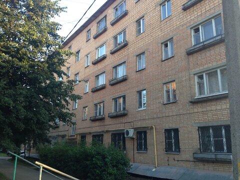 Недорогая 1-комнатная квартира в центре горда