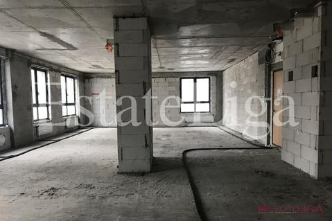 """5-комнатная квартира, 154 кв.м., в ЖК """"Фили Град"""""""