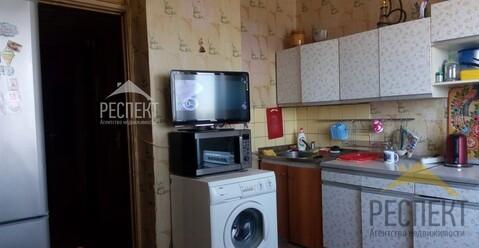 Продаётся 3-комнатная квартира по адресу Каширское 84к1