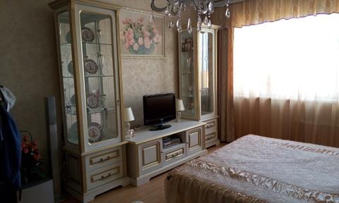 """1-комнатная квартира, 44 кв.м., в ЖК """"Левобережный"""""""
