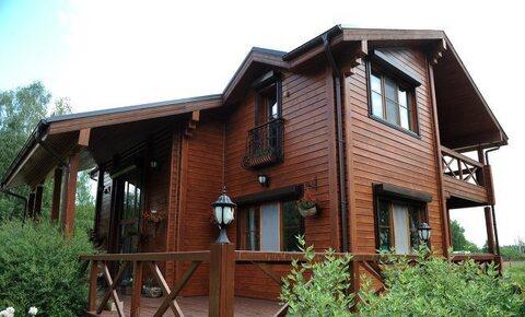 Продается 2х этажный дом, 6500000 руб.