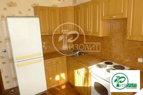 Домодедово, 1-но комнатная квартира, Каширское ш. д.91, 3400000 руб.