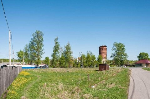 Продажа участка, Жилево, Ступинский район