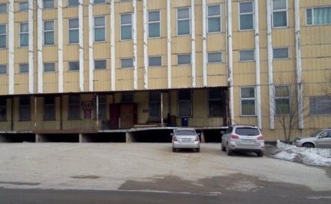 М.О Химки ул.Заводская д.2 Сдается псн 850 кв.м
