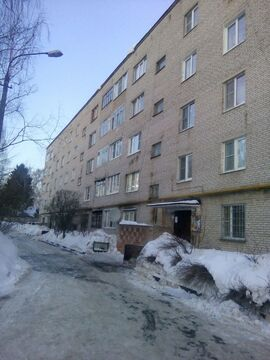 Продаётся двухкомнатная квартира в г. Дедовск