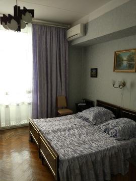 Продажа 3-х комнатной квартиры в Москве.Пл.Победы