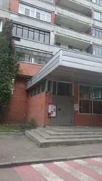 Москва, 1-но комнатная квартира, Октябрьская пл. д.11, 3700000 руб.