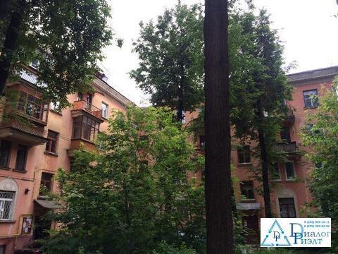 Продается 1-комнатная квартира в г. Люберцы, п. Вуги, 10 мин до метро