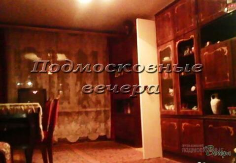 Сергиево-Посадский район, Хотьково, 2-комн. квартира