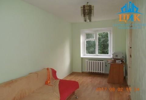 Подаётся 2-комнатная квартира, г. Дмитров, ул. Комсомольская