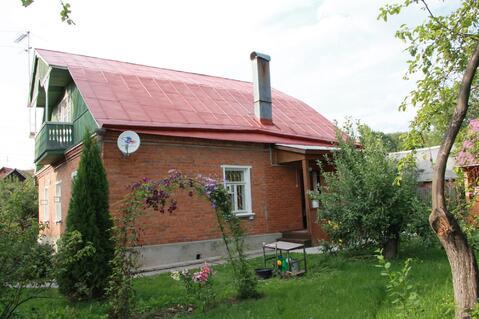 Жилой дом в мкр. Белые Столбы