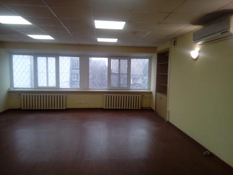 Офис 49 кв. м, ул. Профсоюзная д. 69
