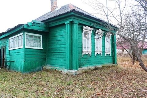 Дом в деревне Великий Край
