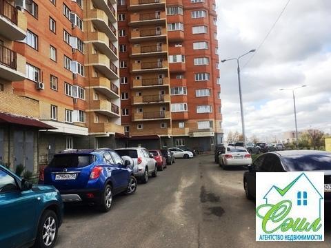 2-комнатная квартира 54 м2 ул. Ильича Чехов