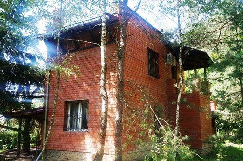 Дом 160 кв.м. на участке 40 сот в с. Ивановское, Ступинского района.