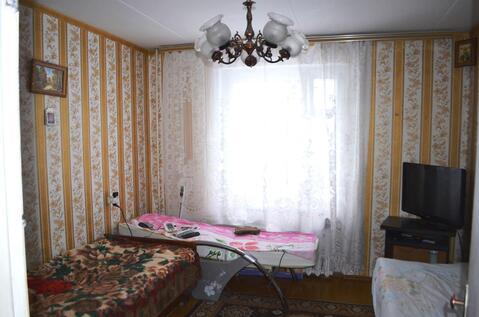 2-х комн-53 кв.м. пос. Мостовик, Сергиево-Посадский р-н.