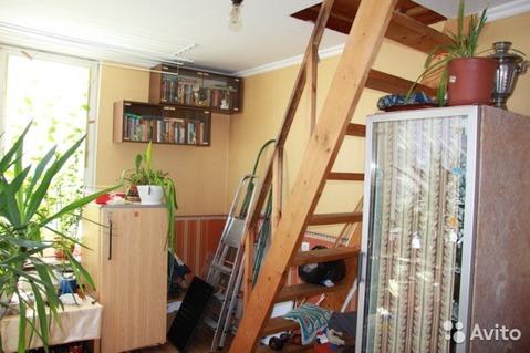 Часть дома село Рахманово Павлово - Посадский район