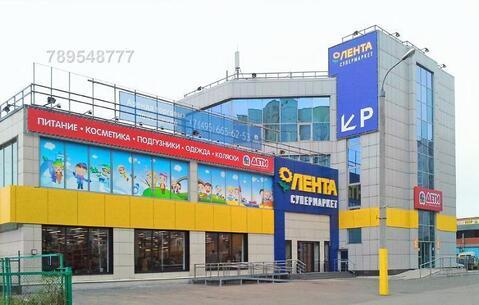Продажа торгового центра общей площадью 6,146,5 кв